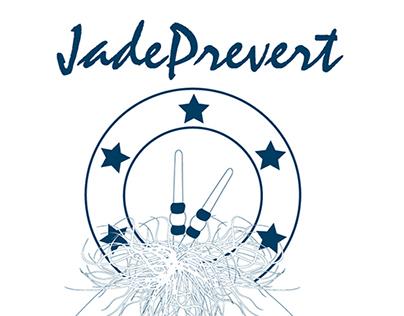 Logo Jade Prevert