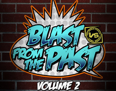 Blast From The Past Artwork
