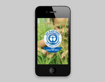 Blue App(le)
