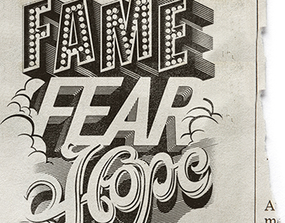 Fame Fear & Hope