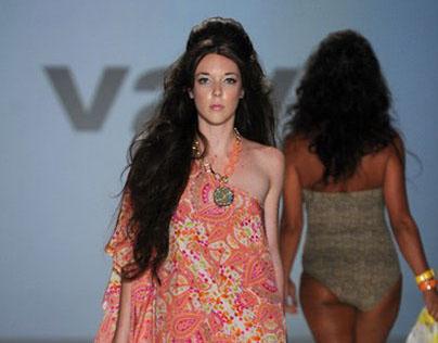 Charleston Fashion Week 2011
