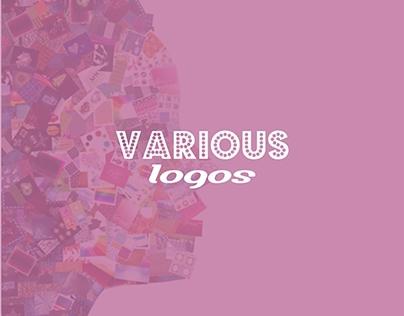 Various Logo -Part 2-