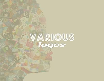 Various Logo -Part 3-