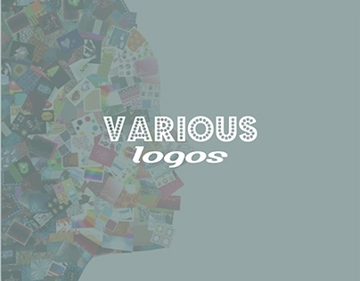 Various Logo -Part 4-