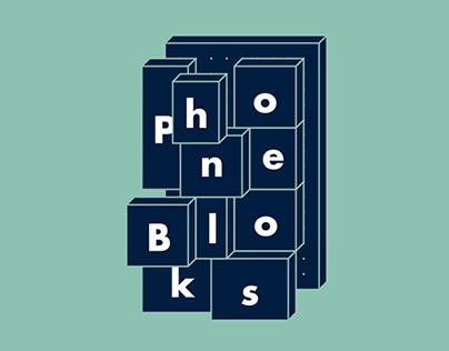 PhoneBloks - Animation