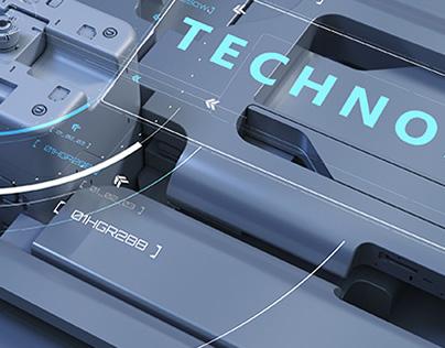 Technological Inscription