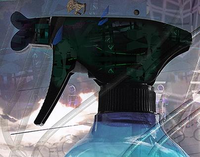 Bop Gun Archetype #1