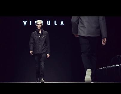 VISTULA show making of