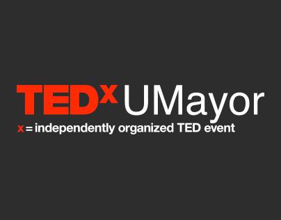 TEDx UMayor