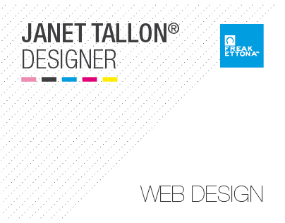 Web design, e-mailing, newsletters, Tab-Pages, Videos