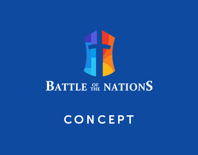 Battle of the Nations concept