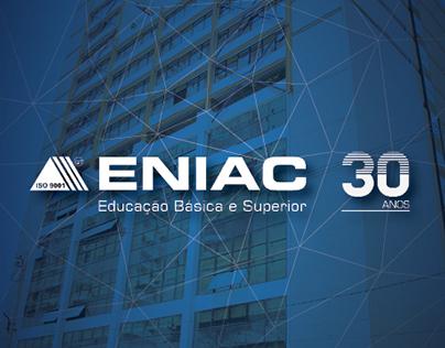 Guia de Cursos - Colégio e Faculdade Eniac