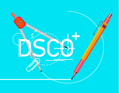 DSCO, motion graphics