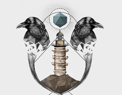 Dna Crow