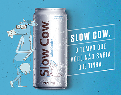 Campanha Slow Cow