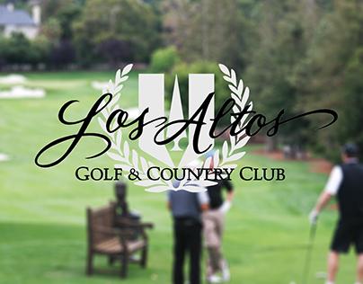 Los Altos Golf & Country Club Newsletter
