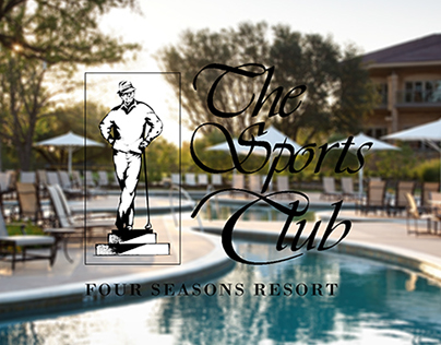 The Sport Club at Four Seasons Hotel Newsletter