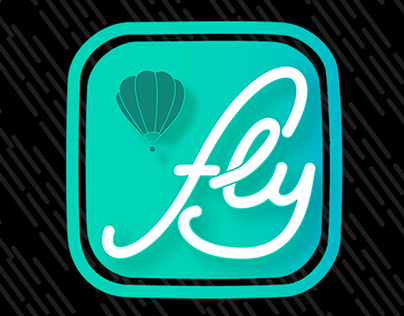 Fly! App Design and Concept