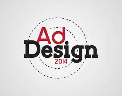 Ad Design (2014)