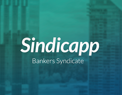 Project - Sindicapp