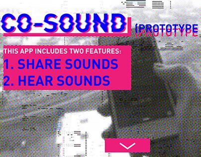 CO-SOUND