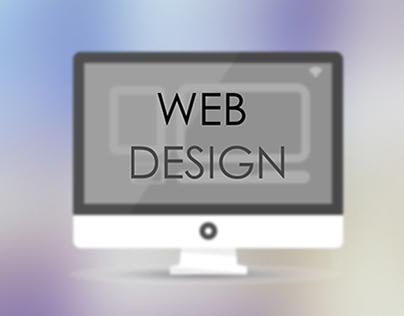 Web Design - Aayushman Gupta