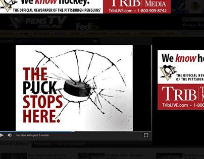 Trib Media Advertisement