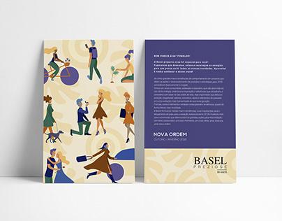 Nova Ordem | Basel Preziose