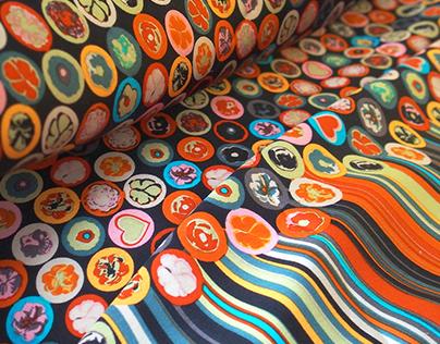 Textile Accessories Design