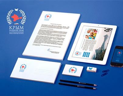 "Charitable Foundation ""Crimea - native house"""