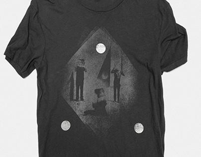 THE ACID merch shirts AW14
