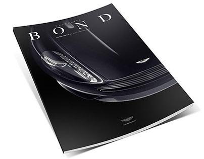 Exclusive Bond Magazine