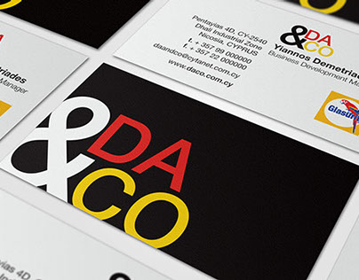 DA&CO corporate image