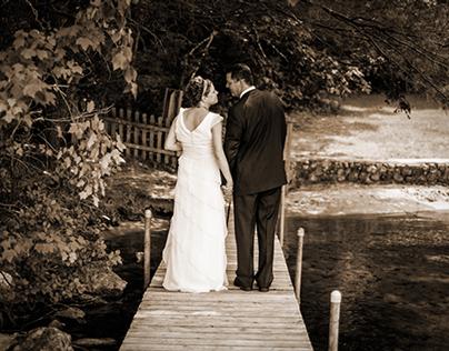 Britt & Cynde's Wedding