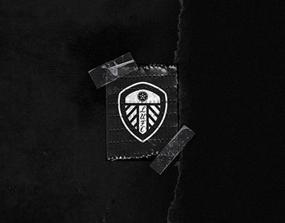 Leeds United Social Concept