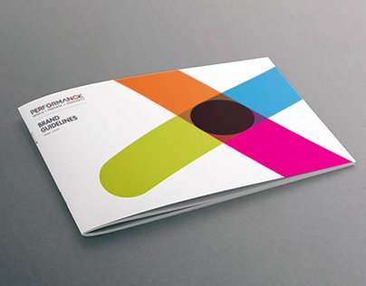 Performance + Brand Guidelines