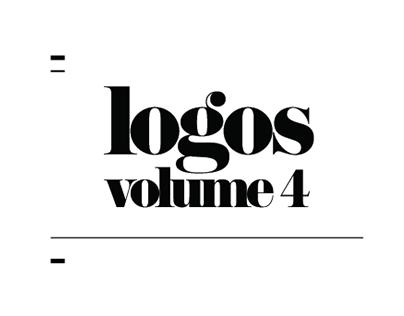Logos : Volume 4