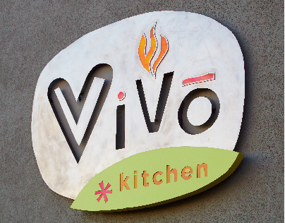 Vivo Kitchen