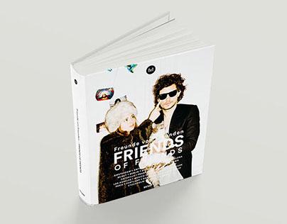 FvF - Friends Book