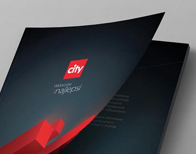 CITY folder