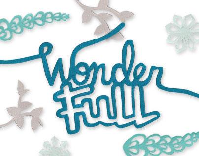 WonderFull Holiday Campaign