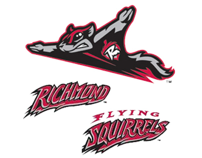 The Richmond Flying Squirrels