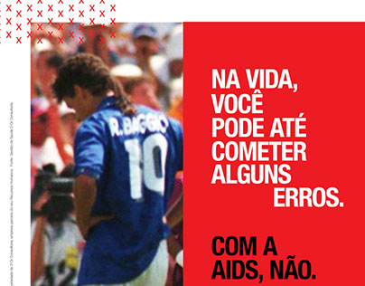 Não erre com a AIDS
