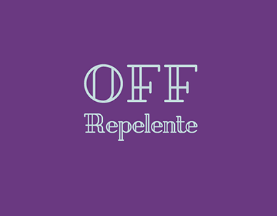 VIDEO - OFF Repelente de mosquitos