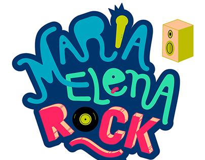 Maria Elena ROCK