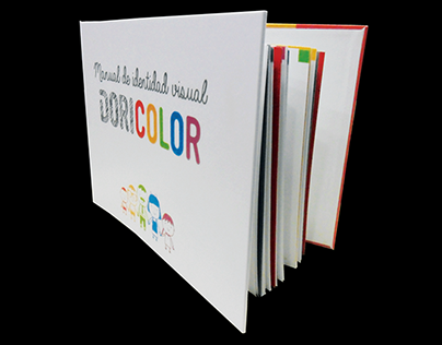 Manual Identidad Doricolor