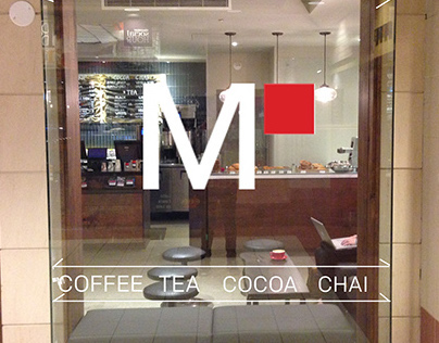 M Square Coffee Co
