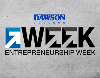 Dawson EWEEK 2013 Promo Video