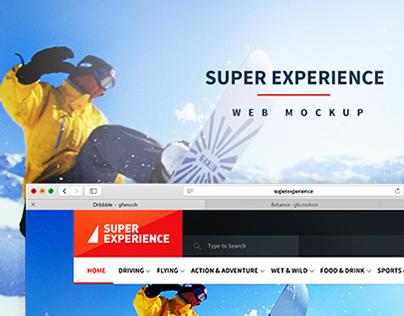 SuperExperience
