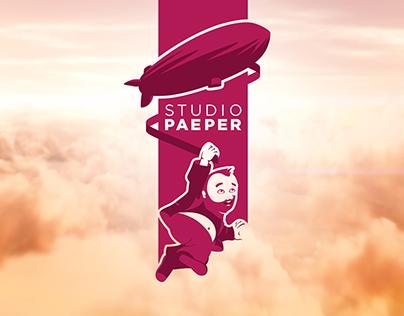 Studio Paeper Infographic Reel